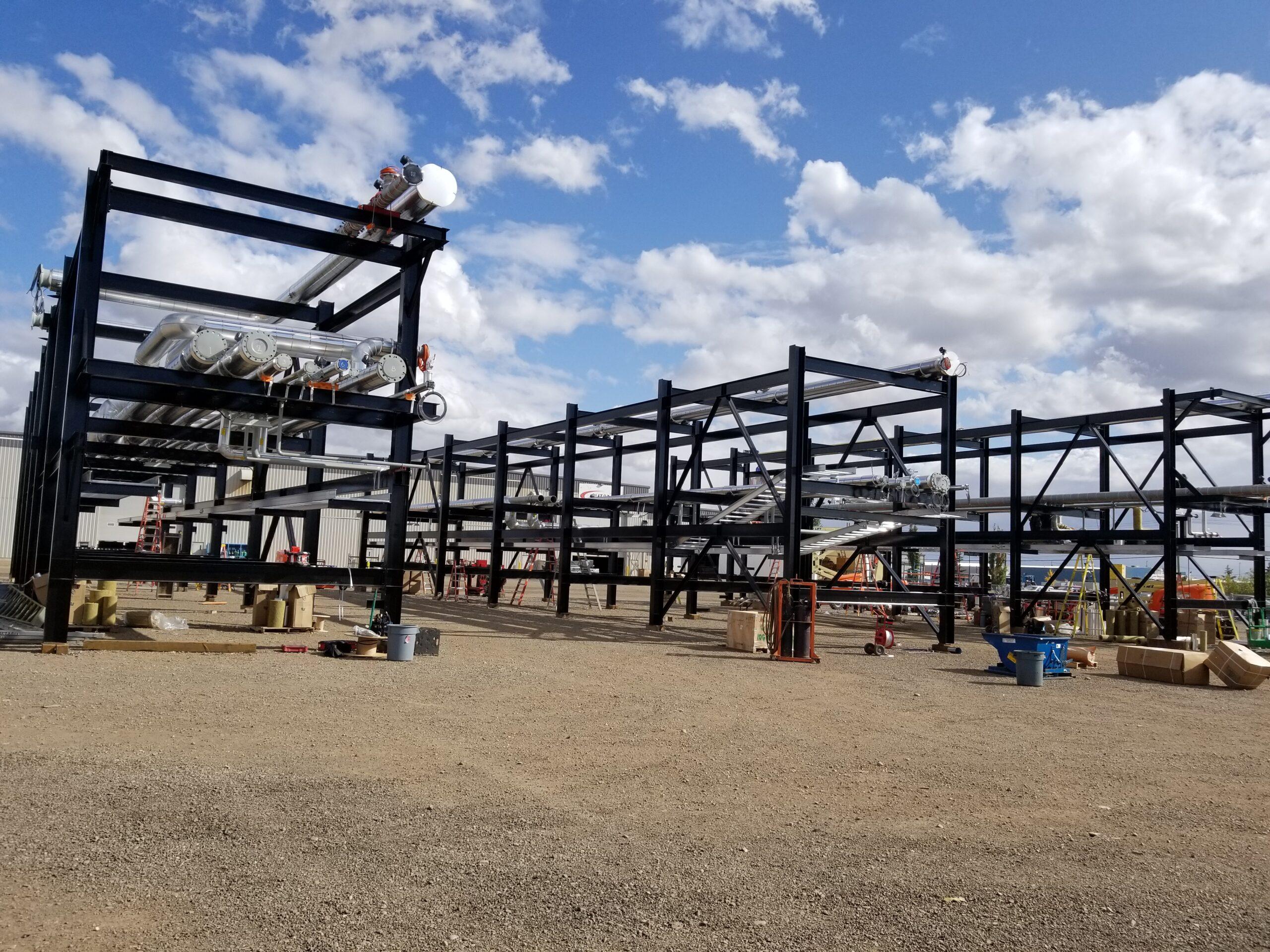 Alstar Oilfield – Calgary