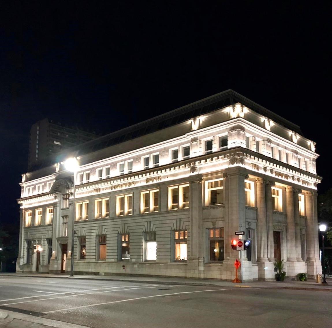 Teatro Group – Calgary