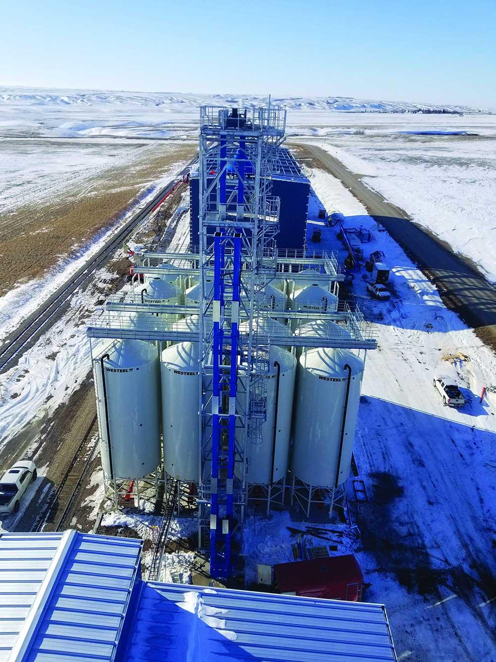 Superior Pulses – Saskatchewan